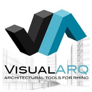 پلاگین راینو - VisualARQ