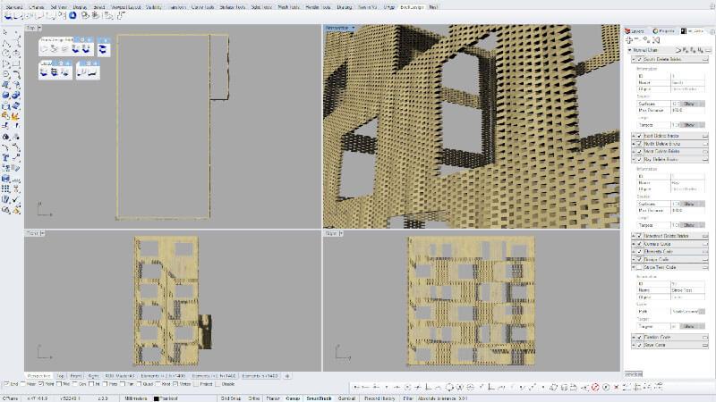 پلاگین Brick Design