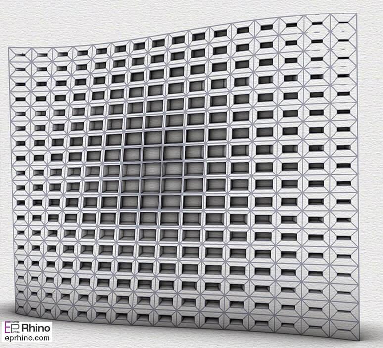 پلاگین paneling tools