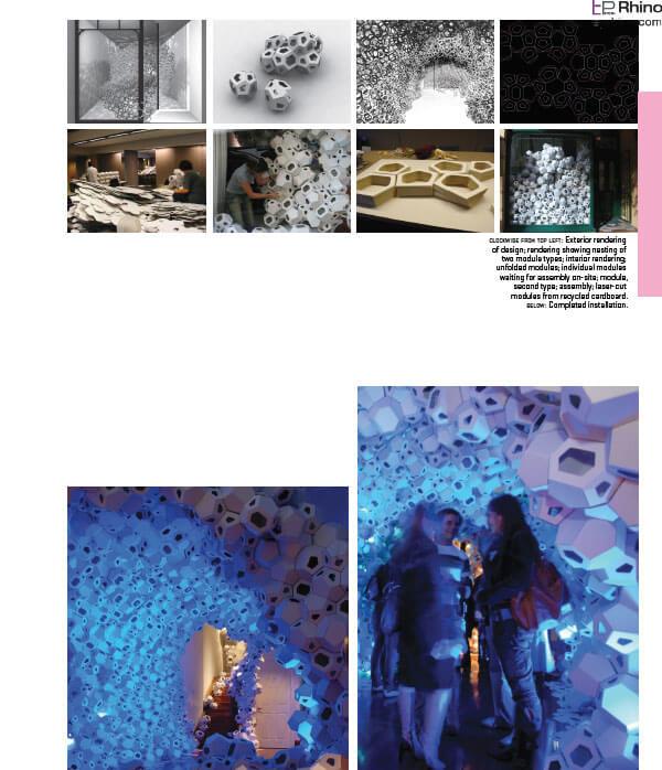 کتاب ساخت دیجیتال Digital Fabrications