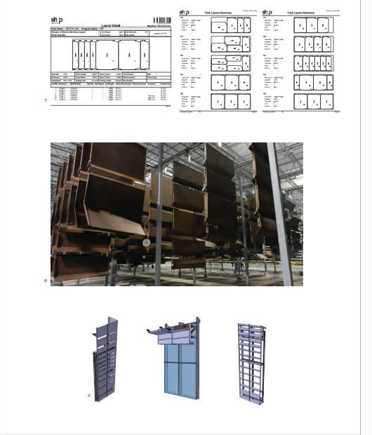 راینو BIM ساختمان