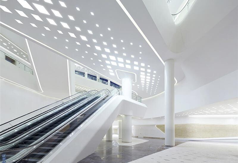 آموزش راینو در معماری