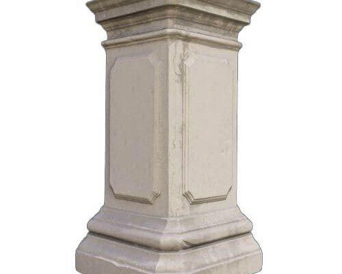 پایه ستون کلاسیک